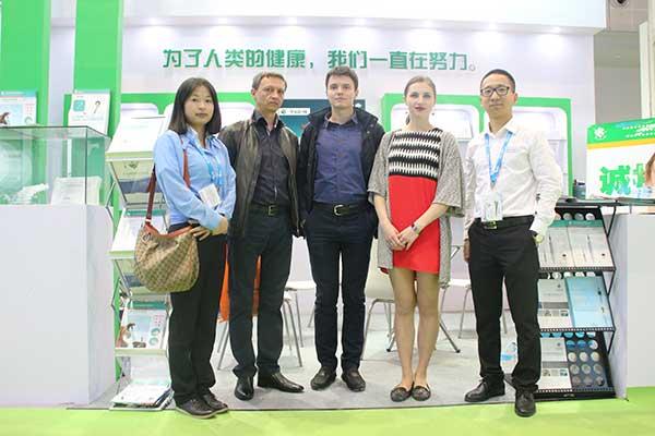 国际医疗器械展