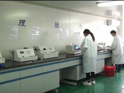 华福2020年-防疫物资宣传短片